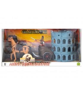 Gioco Arena dei Gladiatori