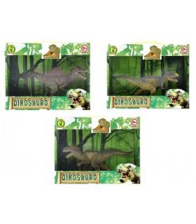 Dinosauro Disponibile in 3 Modelli