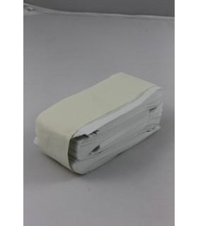 Sacchetti di carta misura 5.5 x 10 cm conf. 200 pz.