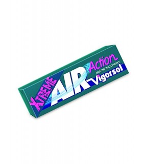 VIGORSOL EXTREME AIR ACTION STICK  CONF. DA 40 PZ.