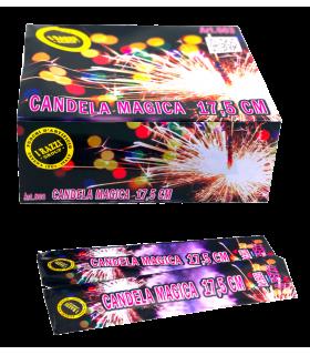 Candela Magica 17.5 cm conf. 20 blister