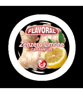 FLAVORAL FASSI ZENZERO E LIMONE 35G CONF. 16 PZ.
