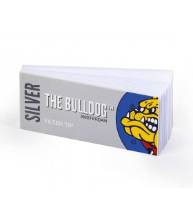 Filtri Slim THE BULLDOG conf. 50 pz.