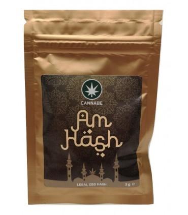 Polline Pressato Cannabis Sativa Cannabe 3 g