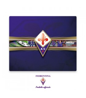 Tappetino Mouse PAd Ac Fiorentina