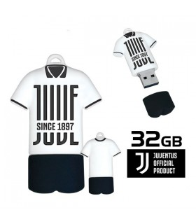 Pen Drive USB FC Juventus 32 gb
