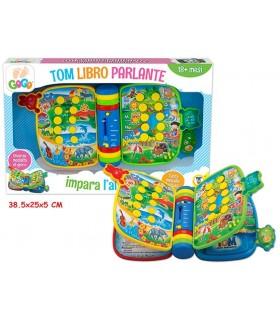 Tom Libro Parlante Multifunzione