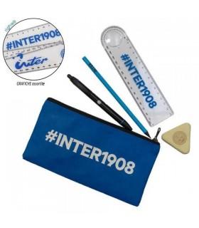 Kit da scrittura FC Inter