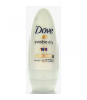 Dove Deodorante Roll-On Invisible Dry 50ml