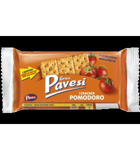 CRACKER AL POMODORO PAVESI 35g CONF. 32 MONOPORZIONI