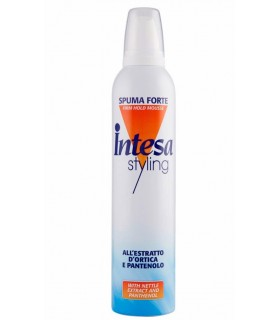 Spuma Forte Intesa Styling 75 ml da Viaggio