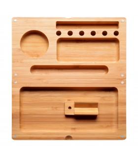 Box in Legno per Fumatori City Seeds Misura 22x12 cm