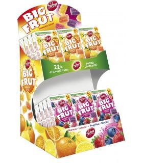 BIG FRUIT DUFOUR GELEE 36g ASTUCCIO EXPO DA 24 PZ.
