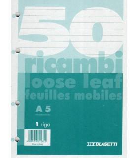 Ricambi Blasetti  A5  1 RIGO
