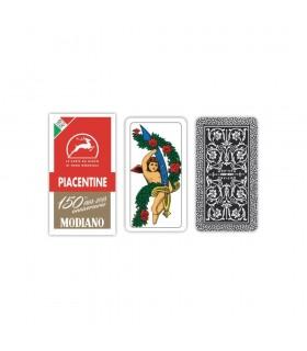 Carte Piacentine Modiano 150° Anniversario