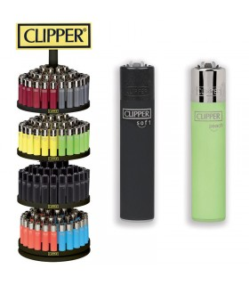 Expo Girevole Clipper Micro Painted da 192 pz. assortiti