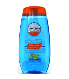 Doccia Doposole Leocrema da 300 ml