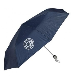 Ombrello Tascabile Colore  Bu Navy F.c Inter