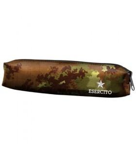 Portapenne in Ecopelle Vegetata Esercito Italiano