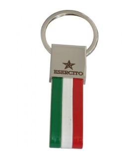 Portachiavi Bandiera Esercito Italiano
