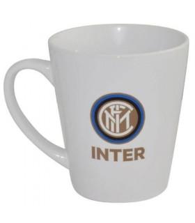 Tazza Conica in Ceramica Inter