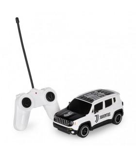Jeep Renegade con Radiocomando F.C Juventus Scala 1:24