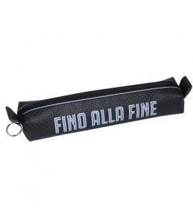 Mini Portapenne Ecopelle  FC Juventus