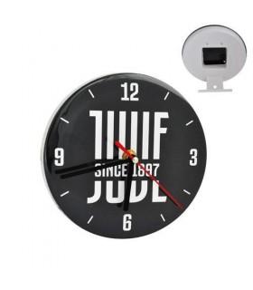 Orologio da Tavolo Rotondo Juventus
