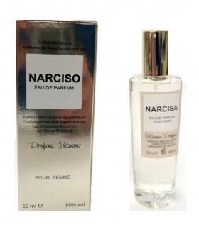 Profumo Glamour Ispirato a Narciso For Her da 50 ml