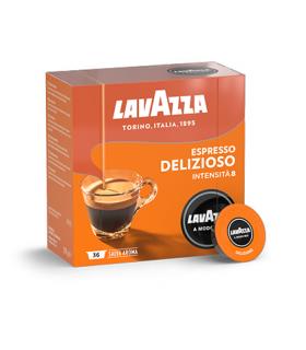 Capsule Lavazza A Modo Mio Espresso Delizioso conf. da 36 capsule