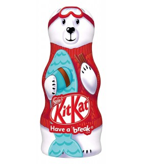 KIT KAT POLAR BEAR 85G CONF. 12 PZ.