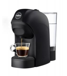 Macchina per Caffè Lavazza A Modo Mio Tiny Black