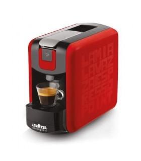 Macchina per Caffè Lavazza Mini Espresso Point colore Rosso