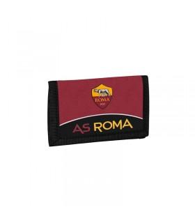 Portafoglio A.S. Roma 3 §Ante  a  Strappo