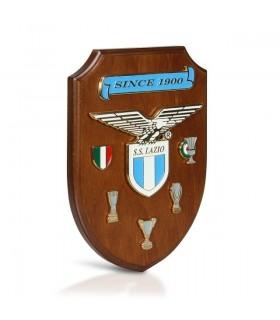 Crest in Legno S.S. Lazio