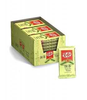 KIT KAT GREEN TEA MATCHA 41g CONF. 24 PZ.