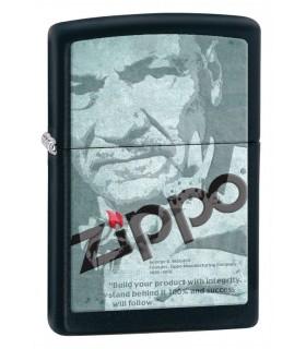 Zippo Mr. Blaisdell