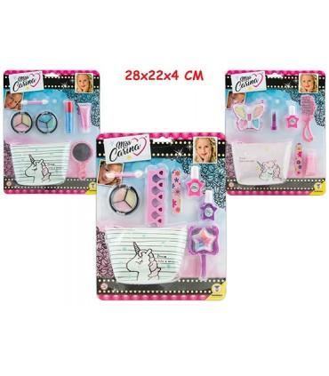 Trucchi Beauty Case Miss Signorina Disponibile in 3 modelli