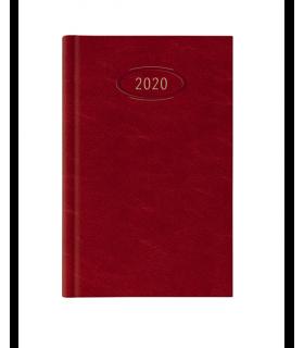 Agenda Giornaliera mis.14.5x20.5 Mod. Madrid Disponibile in 3 colori