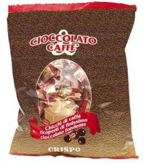 CIOCO CAFFE' BUSTA DA 500 GR.