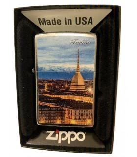 Zippo Torino Emotions