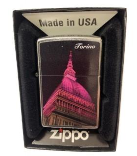 Zippo  Mole Pink Torino