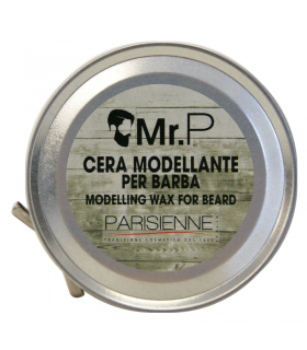 Cera Modellante per Barba Parisienne 50ml