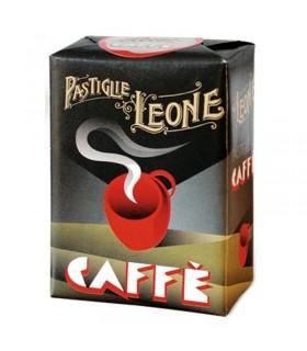 PATIGLIE LEONE AL CAFFE' SCATOLETTA DA 30g CONF. 18 PZ.