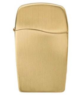 Zippo Vertical Gold
