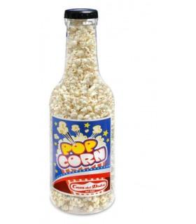 Pop Corn Bottiglia gr.300 Casa Del Dolce