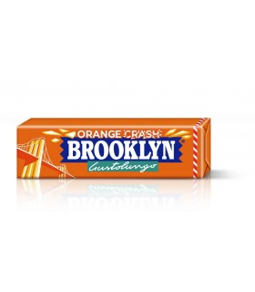 BROOKLYB ORANGE CRASH STICK CONF. 20 PZ.