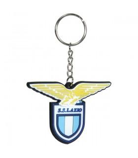 Portachiavi Logo SS Lazio in PVC