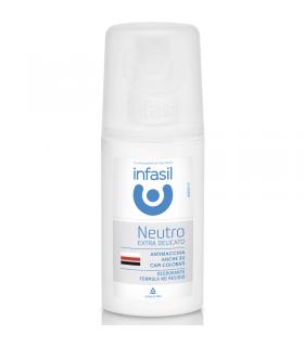 Infasil Deo Vapo 70 ml. Extra Delicato