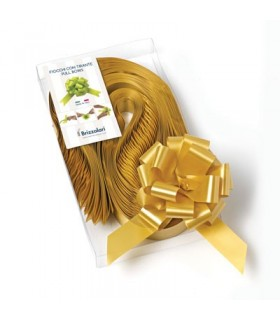 Fiocchi Strip H 3 cm conf. 30 pz. colore Oro
